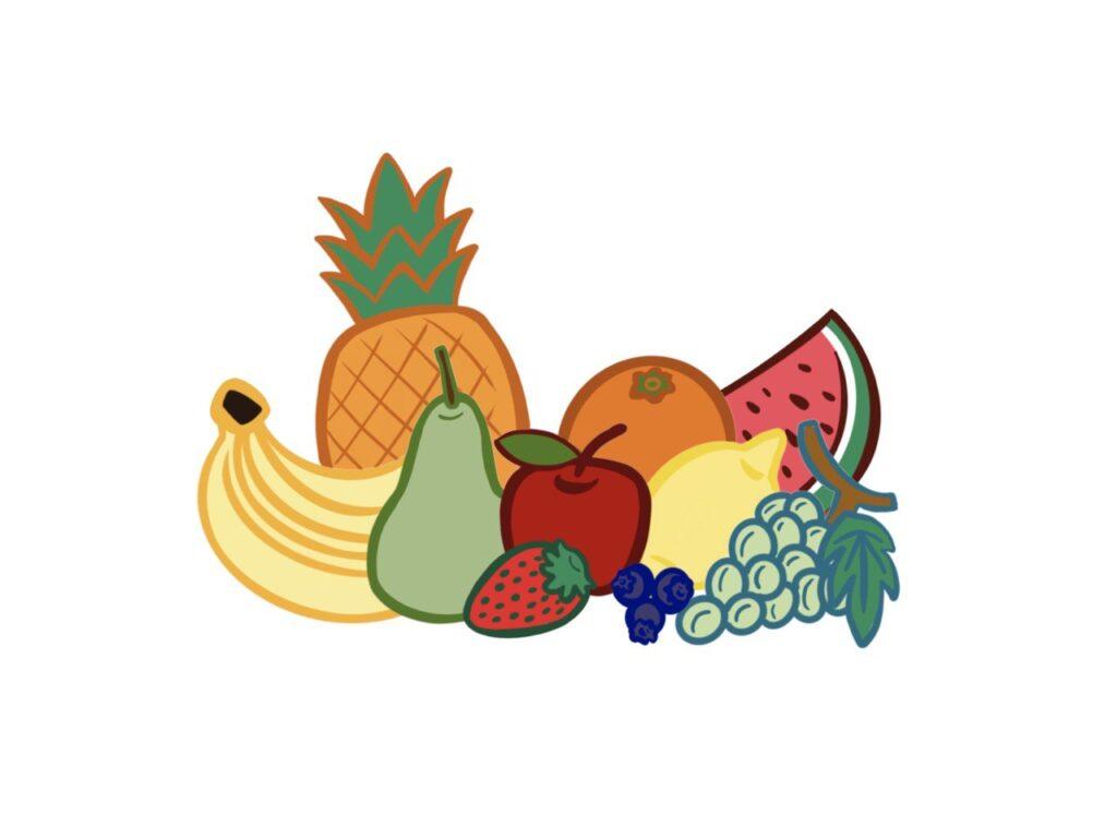 Dal Contadino Ferrara - Frutta