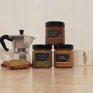 Spalmabile al pistacchio – FERRARA